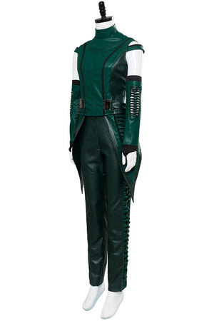 Guardians of the Galaxy Mantis Costume