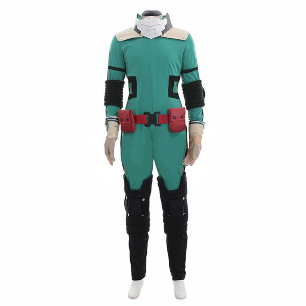 My Hero Academia Midoriya Izuku Costume Beta