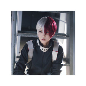 My Hero Academia Shoto Todoroki Cosplay Wig