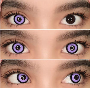 Urban Layer Mystic Purple Lenses (1 PAIR)