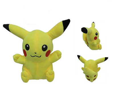 Pokemon Pikachu Plush 10 inches