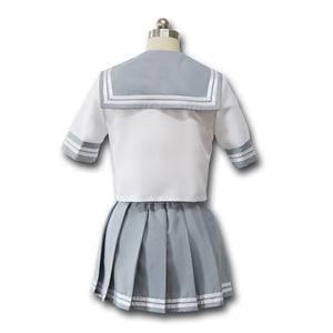 Love Live! Sunshine!! School Uniform Cosplay Costume