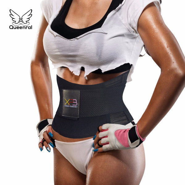 QUEENRAL Waist Trainer Body Shaper
