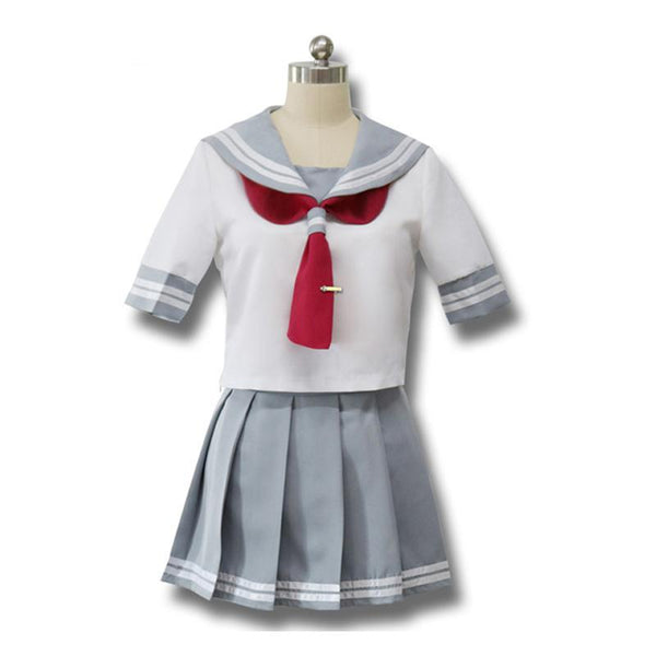 Love Live! Sunshine!! Takami Chika School Uniform Cosplay Costume