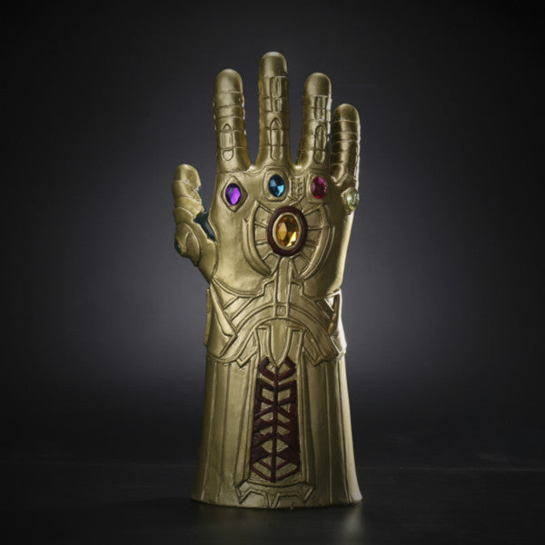 The Avengers Thanos Infinity Gauntlet Cosplay Glove