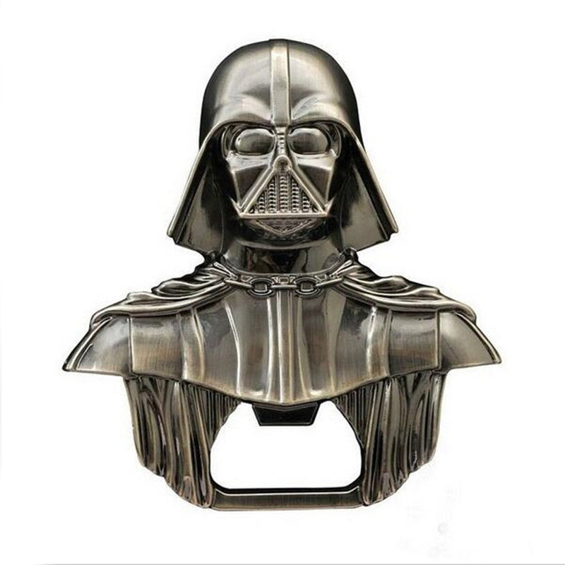 [STAR WARS] Darth Vader Bottle Opener