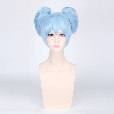 Assassination Classroom Shiota Nagisa Cosplay Wig