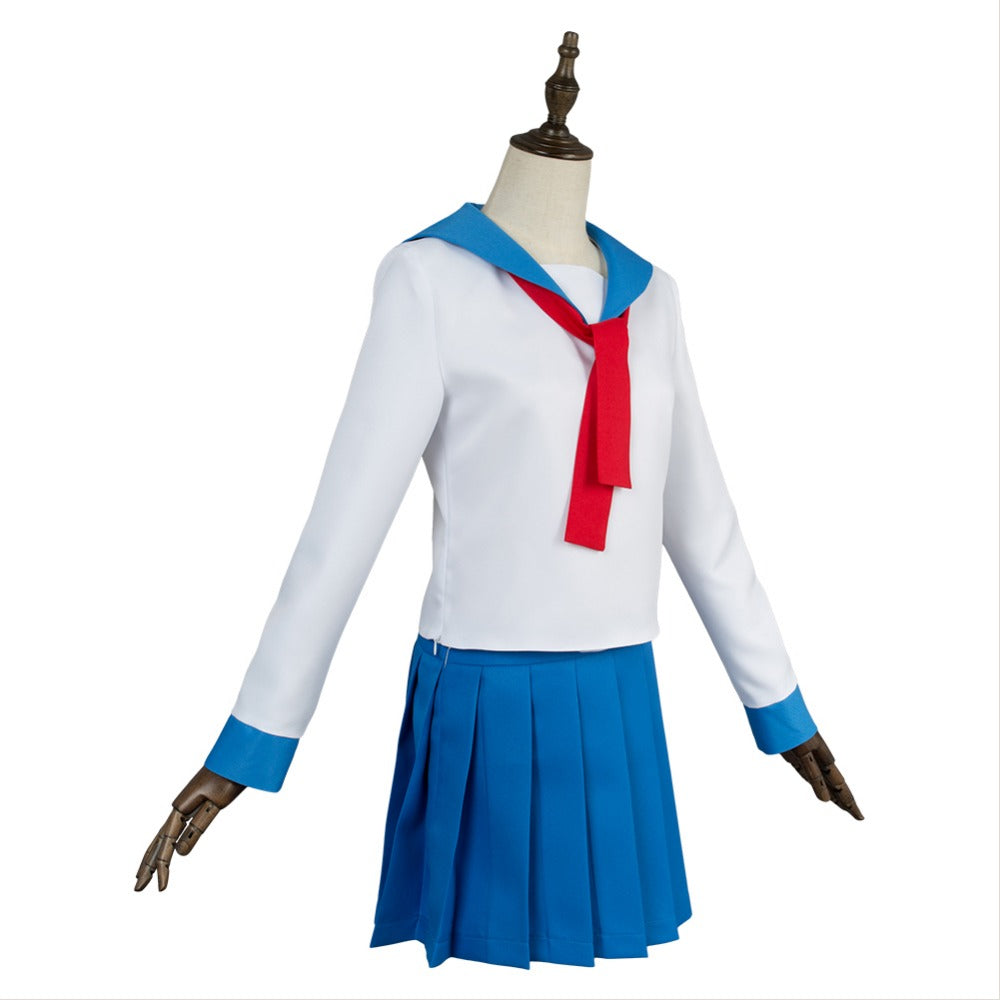 POP TEAM EPIC Popuko Pipimi Cosplay Costume