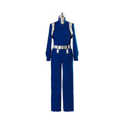 My Hero Academia Shoto Todoroki Battle Suit 2 Cosplay Costume