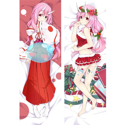 That Time I Got Reincarnated as a Slime Dakimakura Shuna Body Pillow (PILLOW CASE ONLY)