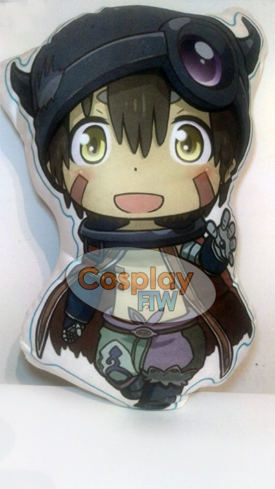 Made in Abyss: Reg Plush [Cosplay-FTW Exclusive]