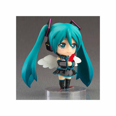 GOOD SMILE Hatsune Miku Nendoroid Red Feather Community Chest Movement 70th Anniversary Collectors Figurine