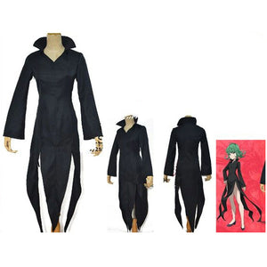 One Punch Man Tatsumki Cosplay Costume