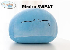 That Time I Got Reincarnated As A Slime Rimiru Plush