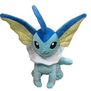 Pokemon 12 Inch Vaporeon Plush