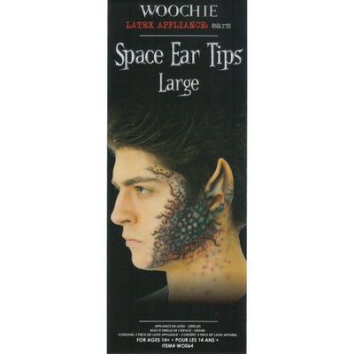 Cinema Secrets Woochie Space Ear Tips