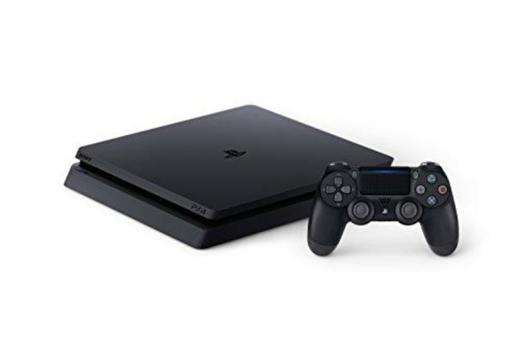 PlayStation 4 Slim 1TB Console