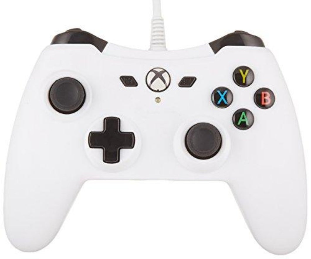 Brand New Xbox One Wired Controller - White
