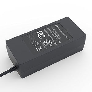 PowerSource 65W 45W Charger-Dell-Inspiron 15-5000 15-3000 15-7000 11-3000 13-5000 13-7000 17-5000 Series 14Ft Extra Long AC-Adapter Laptop Power-Supply-Cord Please Read Compatibility Info!
