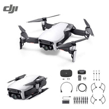 Load image into Gallery viewer, Brand NEW DJI Mavic Air 4KM FPV w/ 3-Axis Gimbal 4K Camera 32MP Sphere Panoramas RC Racing Drone Foldable Quadcopter Combo VS Spark