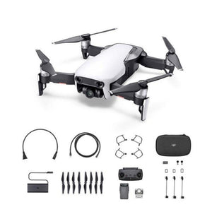 Brand NEW DJI Mavic Air 4KM FPV w/ 3-Axis Gimbal 4K Camera 32MP Sphere Panoramas RC Racing Drone Foldable Quadcopter Combo VS Spark