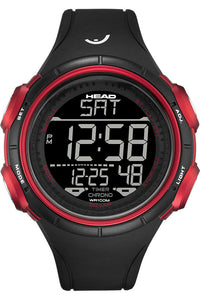 HEAD Slalom Watch - Gents Quartz Digital