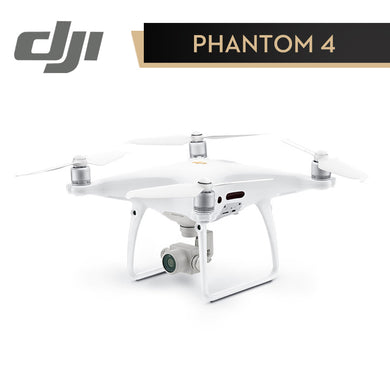 DJI PHANTOM 4 PRO V2.0 Camera Drone with Dual-Frequency Transmission System 4K HD Video Quieter Flight In Stock(CN)
