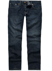 Large Image of Levis® 514 Slim Straight Leg Hype Indigo