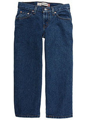 Large Image of Levi's® 550™ Relaxed Fit Original Denim
