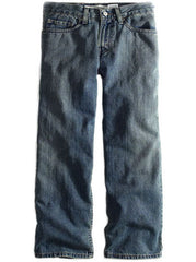 Large Image of Levi's® 569 Relaxed Straight Leg Light Wash