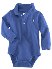 Large Image of Ralph Lauren Polo B/Suit New Lake *Babies first Polo*