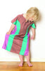 Shampoodle Organic Colour Block Dress