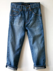 Large Image of ESP NO.1 of New York Vintage  Jeans