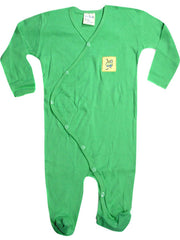 Large Image of Bambolino Coverall Green