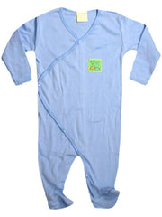Large Image of Bambolino Coverall Blue