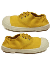 Large Image of Bensimon Kids Lacet Tournesol