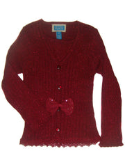 Large Image of Childrens Place Ruby Sweater