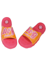 Large Image of D&G Jr Flip Flops Pink