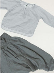 Large Image of Shampoodle Tunic Gris