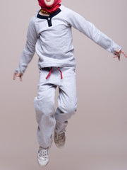 Large Image of Jack N'a Qu'un Oeil of Paris Icare Tracksuit 6-10