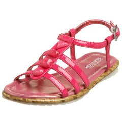 Large Image of Kenneth Cole New York Fuschia Sandal
