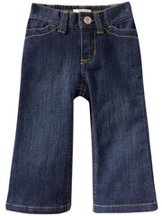 Large Image of ON Flared-Leg Jeans