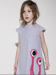 Large Image of WE WERE SMALL Fink Dress *Our Favourite*