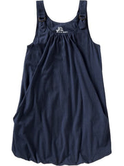 Large Image of ON Tank Dress Navy