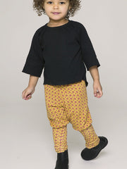 Large Image of Shampoodle Wilde Puff Pants Honey *we adore*