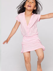 Large Image of Shampoodle Organic Jersey Air Dress *Silky Soft*