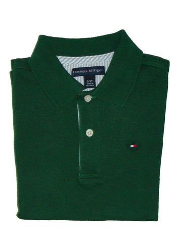 fb8f8f08c5fa24 Red Nest - Tommy Hilfiger Kids Polo - 2-14yrs - See More Colours