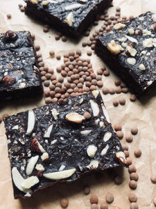 Rosevale Lentils ~ Chocolate Brownie Kit (non GF)