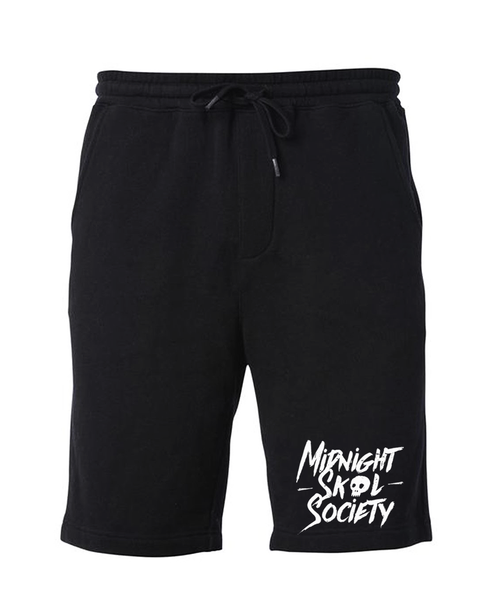 """Lights Out"" Sweatshorts"