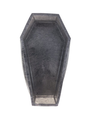 Coffin Box(Slate Shimmer w/o Top)